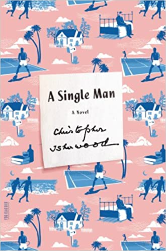 A Single Man Book Free Download