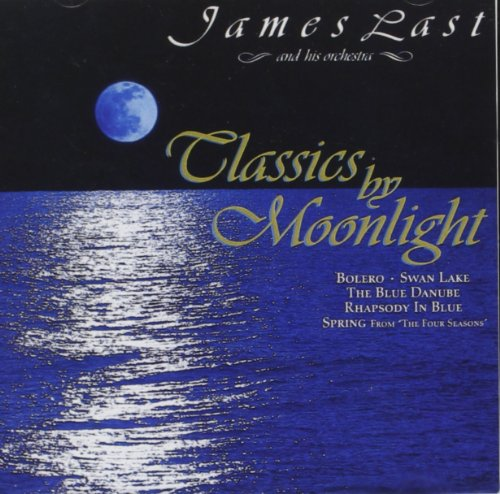 James Last - Classics By Moonlight, - Zortam Music