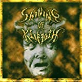 Suicide Kings by Shining of Kliffoth (2008-08-26)