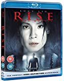 Rise: Blood Hunter [Blu-ray]