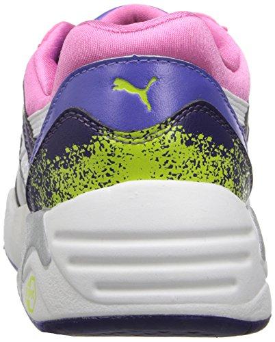 R698 Sport Fluorescent Sneaker Pink Trinomic Fashion Puma Ezw5x0qW4z