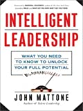 Intelligent Leadership, John Mattone, 0814432379