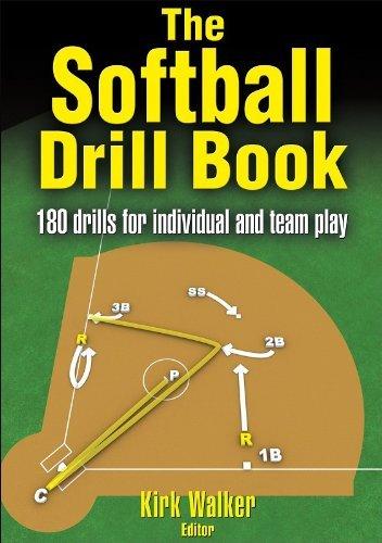 Softball/Baseball Drills