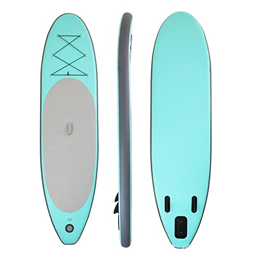 ChenYongPing-Sport Tabla Hinchable Paddle Surf Soporte Inflable Up ...