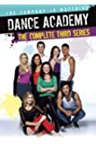 Dance Academy (Complete Series 3) - 2-DVD Set ( Dance Academy - Complete Series Three ) [ NON-USA FORMAT, PAL, Reg.0 Import - Australia ]