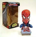 Spider-Man Mini Head Knockers