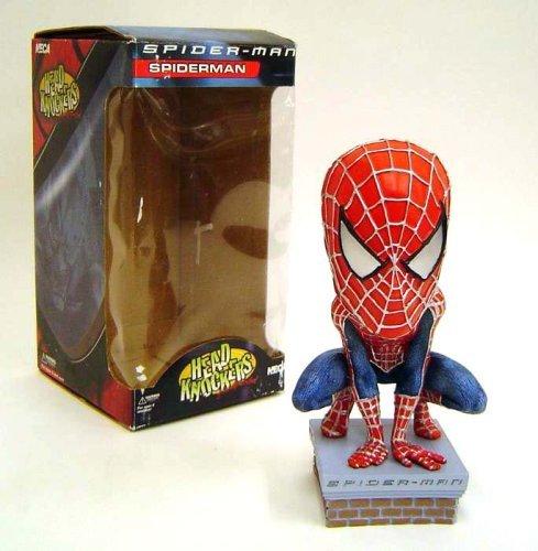 Spider-Man Mini Head Knockers ()