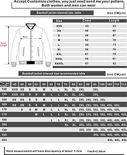 Sportive 18 Unisex 3xl Baseball Da Felpa Senza Cappuccio Uomo Uniforme Xxs Ctooo Xxxtentacion q74Bwt