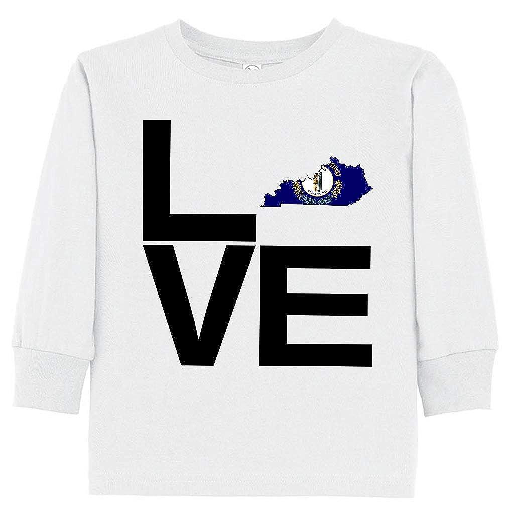 Tenacitee Babys Love Kentucky Shirt