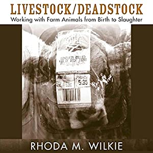 Livestock/Deadstock Audiobook
