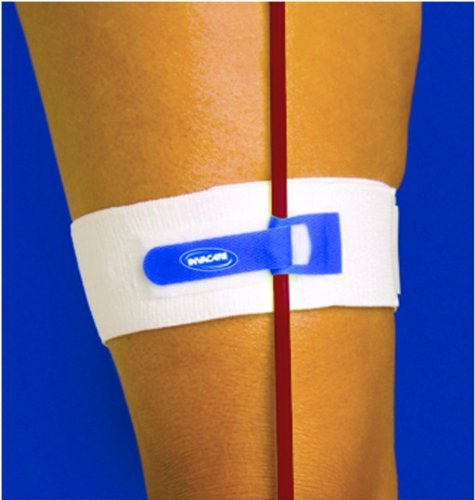 - Foley Catheter Legband Holder, Each by Invacare