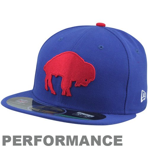 - Men's New Era Buffalo Bills On Field Classic 59FIFTY? Football Structured Fitted Hat 7