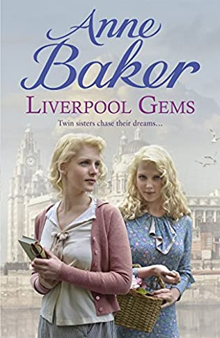 book cover of Liverpool Gems