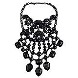 KTYX European and American Short Sweater Chain Fashion Wild 3121cm Jewelry