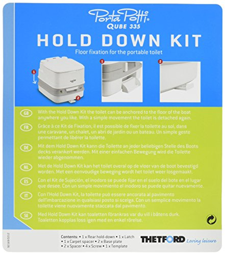 Bestselling Automotive Hold Down Parts Kits