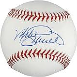 Mike Schmidt Philadelphia Phillies Autographed Baseball - Fanatics Authentic Certified - Autographed Baseballs