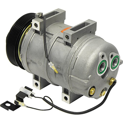 Volvo S80 A/c Compressor (UAC CO 10870JC A/C Compressor)