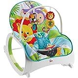 Fisher-Price Schaukelstuhl, für Babys/Kleinkinder