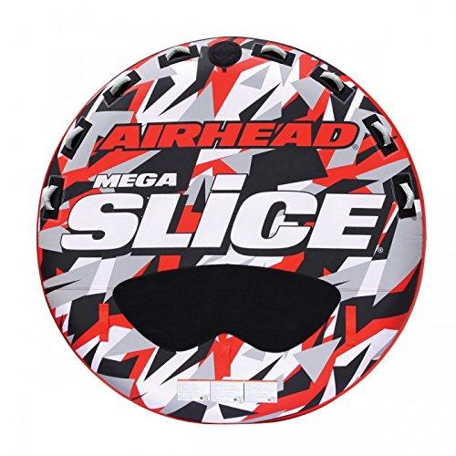 Airhead Mega Slice Towable (Super Airhead Slice Tek Kwik)