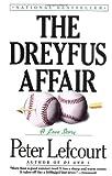 Dreyfus Affair, Peter Lefcourt, 0060975598