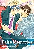False Memories, Vol. 2 (Yaoi Manga)