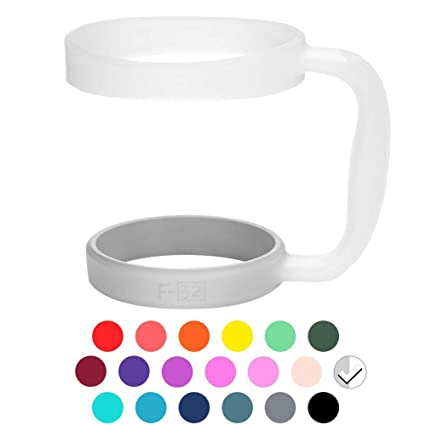 fc0232ccf21 F-32 Clear/Transparent Handle - 19 COLORS - Available For 30oz or 20oz