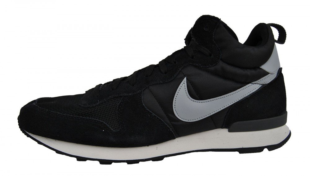 premium selection e367a 94d37 Amazon.com Nike Internationalist MID Mens Shoes (13) Health  Personal  Care