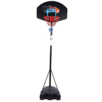 Canasta Aro de Baloncesto Ajustable, Canasta de Baloncesto ...