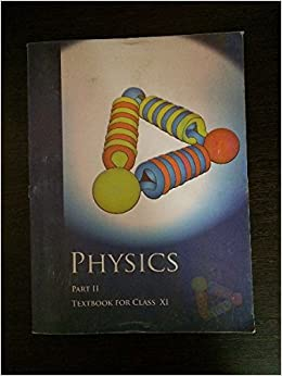 Amazon in: Buy Physics class 11 ncert part 2 Book Online at