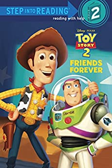 Friends Forever (Disney/Pixar Toy Story) (Step into Reading) by [Lagonegro, Melissa]