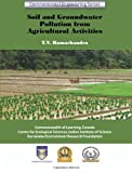 Soil and Groundwater Pollution from Agricultural Activities, Ramachandra, T. V., 8179931854