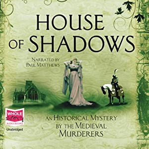 House of Shadows Hörbuch