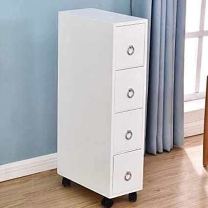 new products 5c74a 1e235 Amazon.com: Bedside table GJM Shop Paulownia Drawer Type ...