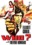 Who? [Import]