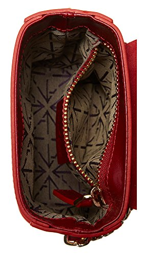 Pristine Micro MANU Women's Bag Atelier Red Box HvxTwt0q