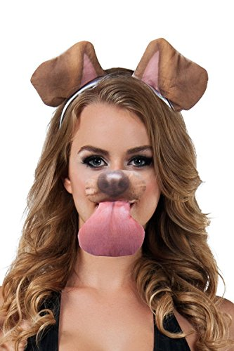 Starline Pooch Filter Headband]()