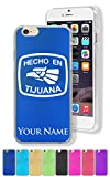 Case for iPhone 6/6s PLUS - Hecho en Tijuana - Personalized Engraving Included