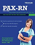 PAX-RN Study Guide, Trivium Test Prep, 1939587247