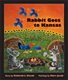 img - for Rabbit Goes to Kansas book / textbook / text book