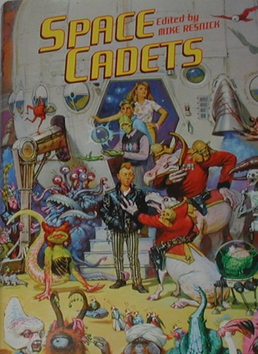 Space Cadets PDF