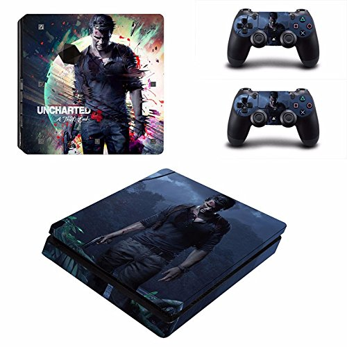 mightystickers-uncharted-4-nathan-nate-drake-ps4-slim-console-wrap-cover-skins-vinyl-sticker-decal-p