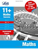 Maths Age 7-8: Assessment Papers (Letts 11+ Success)
