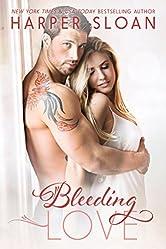 Bleeding Love (Hope Town Book 2)