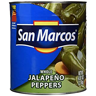 San Marcos Jalapeno Peppers