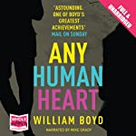 Any Human Heart | William Boyd