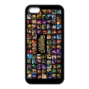 iPhone 5, 5S Phone Case League Of Legends F5A7451