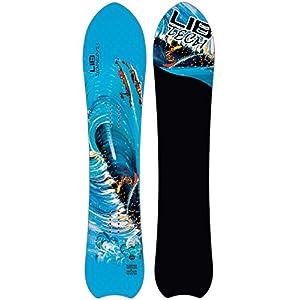 Lib Tech MC Way Finder Snowboard Mens Sz 153cm