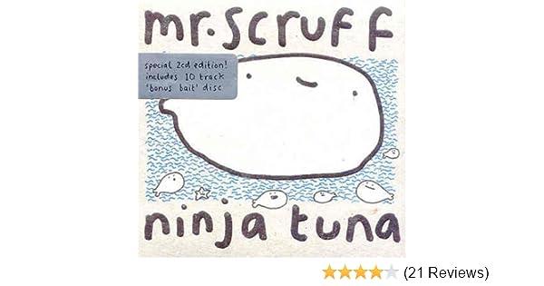 Ninja Tuna Dig