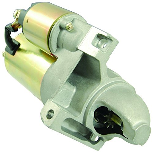 Parts Player New Starter For 5.7 V8 350 LT1 Camaro Z28 Firebird Trans Am Formula Impala SS (Camaro Trans Am)