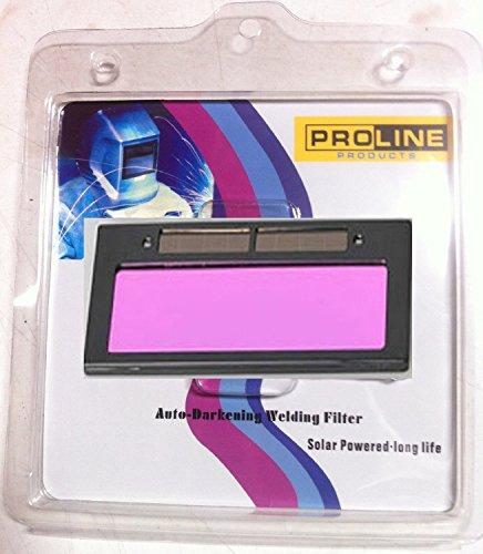 seller Darkening Welding Helmet Filter product image